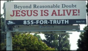 Billboard_JesusIsAlive