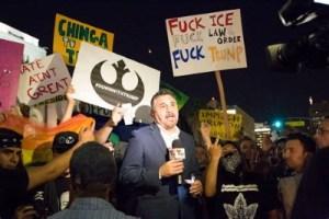 FuckTrumpProtest
