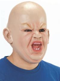 AngryBabyMask