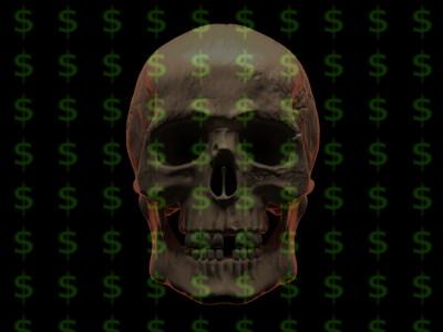 RansomWareSkull